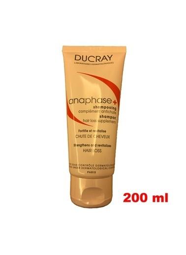 Ducray DUCRAY Anaphase Plus Şampuan 200 ml Renksiz